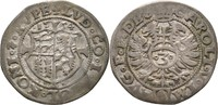 3 Kreuzer 1554 Augsburg Stolberg Ludwig II. von Stolberg, 1535-1574 ss  60,00 EUR  zzgl. 3,00 EUR Versand