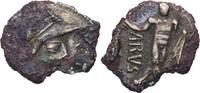 Subärater Quinar 100-50 Kelten Gallien Segusiavi / Aedui  ss  225,00 EUR kostenloser Versand