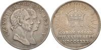 Jeton Auswurfmünze 1830 Austria Ungarn Preßburg Franz II./I., 1792-1835... 85,00 EUR  zzgl. 3,00 EUR Versand