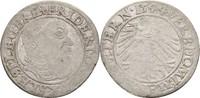 Groschen 1544 Schlesien Liegnitz Brieg Friedrich II., 1495 - 1547   25,00 EUR  zzgl. 3,00 EUR Versand