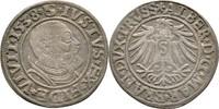 Groschen 1538 Ostpreussen Königsberg Albrecht von Brandenburg, 1525-156... 35,00 EUR  zzgl. 3,00 EUR Versand