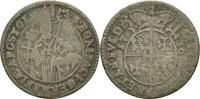 Groschen 1736 Fulda Adolf von Dalberg, 1726-1737 f.ss  23,00 EUR  zzgl. 3,00 EUR Versand