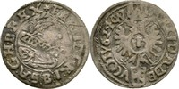Kreuzer 1624 RDR Habsburg Mähren Brünn Ferdinand II., 1619-1637 ss  20,00 EUR  zzgl. 3,00 EUR Versand