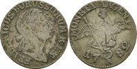 3 Kreuzer 1782 Preussen Schlesien Berlin Friedrich II., 1740-1786 ss  20,00 EUR  zzgl. 3,00 EUR Versand