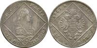 30 Kreuzer 1769 RDR Austria Habsburg Wien Maria Theresia, 1740-1780 f.v... 125,00 EUR  zzgl. 3,00 EUR Versand