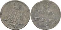 1/48 Taler 1761 Pommern Schweden Adolph Friedrich 1751-1771 ss  35,00 EUR  zzgl. 3,00 EUR Versand