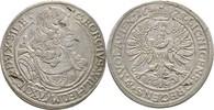 XV Kreuzer 1675 Schlesien Liegnitz Brieg Georg Wilhelm, 1672-1675 Schrö... 290,00 EUR kostenloser Versand