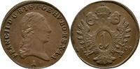 Kreuzer 1800 RDR Austria Habsburg Wien Franz II./I., 1792-1835 Schrötli... 15,00 EUR  zzgl. 3,00 EUR Versand