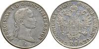 Kreuzer 1832 RDR Austria Habsburg Wien Franz II./I., 1792-1835 fleckig,... 20,00 EUR  zzgl. 3,00 EUR Versand
