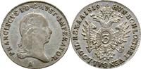 3 Kreuzer 1819 Austria Habsburg Wien Franz II./I., 1792-1835 ss  35,00 EUR  zzgl. 3,00 EUR Versand