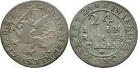1/24 Taler 1672 Pommern Schweden Karl XI 1660-1697 ss  65,00 EUR  zzgl. 3,00 EUR Versand