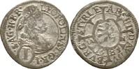 Kreuzer 1685 RDR Habsburg Steiermark Graz Leopold I., 1657-1705 ss  50,00 EUR  zzgl. 3,00 EUR Versand