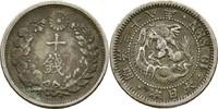 10 Sen 1905 Japan Mutsuhito, 1867-1912 ss  10,00 EUR  zzgl. 3,00 EUR Versand