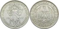 3 Reichsmark 1929 Deutsches Reich 1000 Jahre Burg und Stadt Meißen ss+/... 40,00 EUR  zzgl. 3,00 EUR Versand