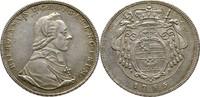 Taler 1785 Salzburg Hieronymus von Colloredo (1772 - 1803). Feine Kratz... 225,00 EUR kostenloser Versand
