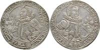 Taler 1595 Sachsen Alt Weimar Friedrich Wilhelm und Johann (1573 - 1603... 475,00 EUR kostenloser Versand