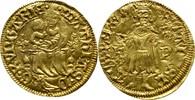 Goldgulden o.J. 1471-1481 Ungarn Matthias Corvinus, 1458-1490 Doppelsch... 625,00 EUR kostenloser Versand