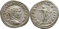 Antoninian 215 RÖMISCHE KAISERZEIT Caracalla, 198-217 vz  160,00 EUR  zzgl. 3,00 EUR Versand