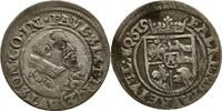 3 Kreuzer 1619 Trautson Paul Sixtus 1550-1621 ss  35,00 EUR  zzgl. 3,00 EUR Versand