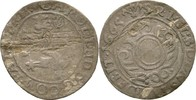 2 Kreuzer 1665 Kurpfalz Heidelberg Karl Ludwig 1648-1680 Schrötlingsfeh... 12,00 EUR  zzgl. 3,00 EUR Versand