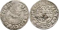 1/16 Taler 1651 Schleswig Holstein Gottorp Friedrich III., 1616-1659. ss  60,00 EUR  zzgl. 3,00 EUR Versand