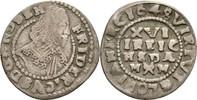 1/16 Taler 1648 Schleswig Holstein Gottorp Friedrich III., 1616-1659. B... 30,00 EUR  zzgl. 3,00 EUR Versand
