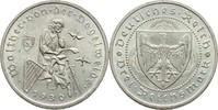 3 Reichsmark 1930 A Deutsches Reich Walter von der Vogelweide vz+  80,00 EUR  zzgl. 3,00 EUR Versand