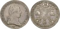 Kronentaler 1791 RDR Burgau Günzburg Leopold II., 1790-1792. ss  140,00 EUR  zzgl. 3,00 EUR Versand