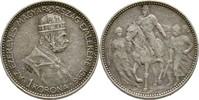 Korona 1896 Austria Ungarn Kremnitz Franz Joseph, 1848-1916 ss  15,00 EUR  zzgl. 3,00 EUR Versand