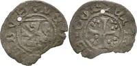 Vierer o.J. 1454-1500 Grafschaft Görz Leonhard, 1454-1500 Gelocht, Rand... 10,00 EUR  zzgl. 3,00 EUR Versand