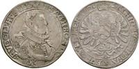 Taler 1609 RDR Böhmen Kuttenberg Rudolph II., 1576-1612 Schrötlingsfehl... 395,00 EUR kostenloser Versand