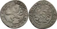 Weissgroschen 1599 RDR Böhmen Kuttenberg Rudolph II., 1576-1612 ss  95,00 EUR  zzgl. 3,00 EUR Versand