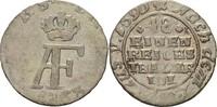 1/48 Taler 1764 Pommern Schweden Adolph Friedrich, 1751-1771 ss  20,00 EUR  zzgl. 3,00 EUR Versand