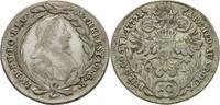 10 Kreuzer 1777 RDR Austria Habsburg Wien Maria Theresia, 1740-1780 ss-... 35,00 EUR  zzgl. 3,00 EUR Versand