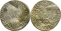 3 Kreuzer 1634 Böhmen Schlick Heinrich IV. 1612-1650 l. Bug, f.ss  95,00 EUR  zzgl. 3,00 EUR Versand