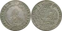 20 Kreuzer 1764 Bistum Würzburg Adam Friedrich von Seinsheim 1755-1779 ... 25,00 EUR  zzgl. 3,00 EUR Versand