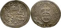1/84 Taler (Körtling) 1690 Bamberg, Bistum Marquard Sebastian Schenk vo... 80,00 EUR  zzgl. 3,00 EUR Versand