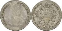 VII Kreuzer 1768 RDR Austria Habsburg Wien Maria Theresia, 1740-1780 f.ss  95,00 EUR  zzgl. 3,00 EUR Versand