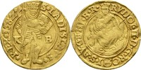 Dukat 1582 RDR Ungarn Kremnitz Rudolph II., 1576-1612 gewellt, Schrötli... 650,00 EUR kostenloser Versand