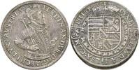 Taler o.J. 1564-1595 RDR Elsass Ensisheim Erzherzog Ferdinand, 1564-159... 265,00 EUR kostenloser Versand