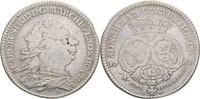 Taler 1763 Baden Durlach Karl Friedrich, 1746-1811. fast ss/ss  325,00 EUR kostenloser Versand