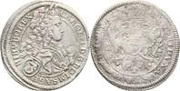 3 Kreuzer 1719 RDR Austria Habsburg Wien Karl VI., 1711-1740 ss/fss  40,00 EUR  zzgl. 3,00 EUR Versand