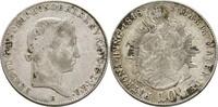 10 Kreuzer 1848 Austria Ungarn Kremnitz Ferdinand I., 1835-1848 ss-  20,00 EUR  zzgl. 3,00 EUR Versand