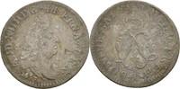 4 Sols 1693? Frankreich Ludwig XIV., 1643-1715 ss  100,00 EUR  zzgl. 3,00 EUR Versand