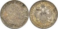 20 Kreuzer 1852 Austria Habsburg Wien Franz Joseph, 1848-1916. kl. Krat... 65,00 EUR  zzgl. 3,00 EUR Versand