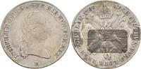 1/4 Kronentaler 1789 RDR Habsburg Brüssel Joseph I., 1765-1790 ss/vz  55,00 EUR  zzgl. 3,00 EUR Versand