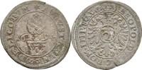2 Kreuzer 1694 Augsburg, Stadt Leopold I., 1657 - 1705. ss  45,00 EUR  zzgl. 3,00 EUR Versand