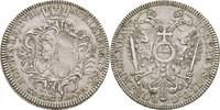 1/2 Taler 1766 Nürnberg, Stadt Joseph II., 1765-1790 vz  240,00 EUR kostenloser Versand