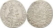 3 Kreuzer 1668 RDR Mähren Olmütz Karl II. von Liechtenstein, 1664-1695 ... 30,00 EUR  zzgl. 3,00 EUR Versand