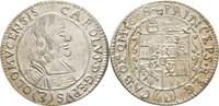 3 Kreuzer 1668 RDR Mähren Olmütz Karl II. von Liechtenstein, 1664-1695 ... 60,00 EUR  zzgl. 3,00 EUR Versand